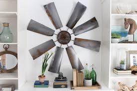 Fixer Upper Living Room Wall Decor Fixer Upper Decor Diy Windmill