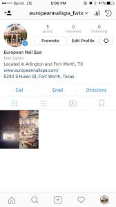 european nail spa arlington home facebook