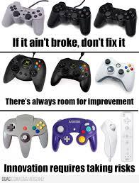 Wii U Meme - ps4 wii u or xbox one meme by sfarries memedroid