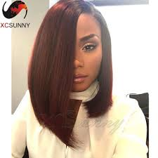 side pictures of bob haircuts find more human wigs information about 2016 new fashion brazilian