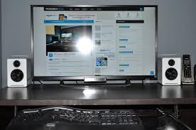 pc home office setup workstation setups