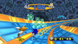 sonic 4 episode 2 apk sonic the hedgehog 4 episode 2 review running in place