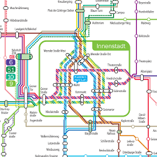 Bus Map Nyc Submission U2013 Official Map Bus Network Transit Maps