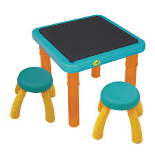 Kids Activity Desk And Chair by Grow U0027n Up Crayola Sit N Draw Activity Table