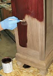 what of stain should i use on my kitchen cabinets how many coats of stain should i apply woodworking