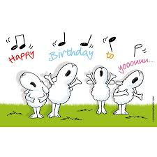 happy birthday singing 17 best images about wishes on happy birthday wishes