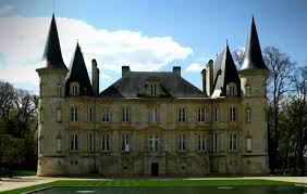 learn about chateau pichon baron buy château pichon longueville wines justerini
