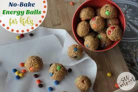 easy no bake energy balls for kids