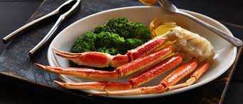snow crab legs red lobster seafood restaurants