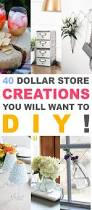 884 best dollar store crafts images on pinterest holiday crafts