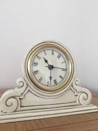 Mantle Piece Clock Small Laura Ashley Mantlepiece Clock In Baildon West Yorkshire