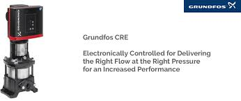grundfos cr multi stage centrifugal pumps sps