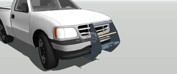 nissan frontier winch mount winch mount grille guards