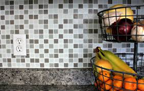 two loonies and a penny kitchen backsplash