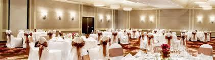 wedding backdrop calgary 16 calgary hotels to make a wedding venue