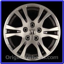 honda odyssey wheels 2011 honda odyssey rims 2011 honda odyssey wheels at