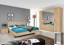 solde chambre a coucher complete adulte chambre à coucher complète contemporaine chêne clair vanina