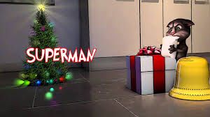 enjoying christmas tree lights with tom not really youtube