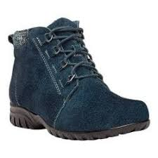 womens boots navy blue propet s boots for less overstock com