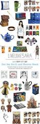 the sci fi and horror geek 2016 holiday gift guide livelovesara