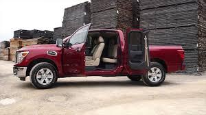 nissan titan interior 2017 2017 nissan titan king cab interior design trailer automototv