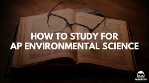 how to study for ap environmental science albert io