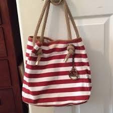 nautical bag 74 michael kors handbags michael kors large nautical bag