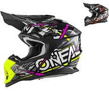 youth xs motocross helmet oneal 2 series synthy youth motocross helmet junior helmets