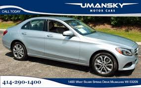 c class mercedes for sale used 2015 mercedes c class for sale milwaukee wi vin