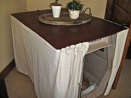 end table cover ideas 8 best kennel ideas images on pinterest dog crate table dog crate