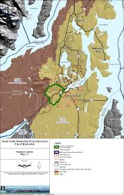 Lacey Washington Map by Comprehensive Watershed Plan For Sustainable Development And