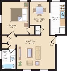 One Bedroom Apartment Queens by Floor Plans Queens Manor Gardens Apartments In Hyattsville Md