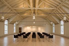 tufts university interfaith center spiritual spaces
