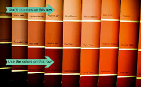 orange paint color orange paint color best best 25 orange paint