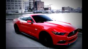 ford mustang 4 cylinder 2015 ford mustang 4 cylinder turbo confirmed for u s