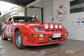 porsche 944 rally car tamerlane u0027s thoughts rally driving lights galore cibie piaa