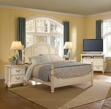Distressed Antique White Bedroom Furniture Incorporating Antique Bedroom Furniture To Escape Modern