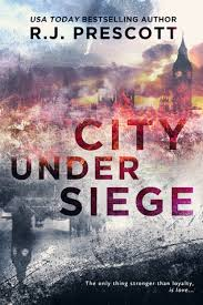 siege partner occasion city siege by r j prescott