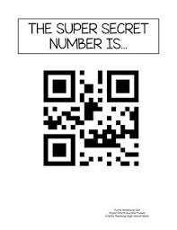 calculus super secret number puzzle curve sketching tpt