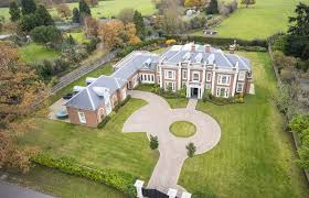 stoke house a 10 000 square foot newly built brick mansion in stoke house a 10 000 square foot newly built brick mansion in surrey england