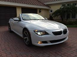 bmw convertible 650i price sold 2010 bmw 650i convertible for sale by autohaus of naples