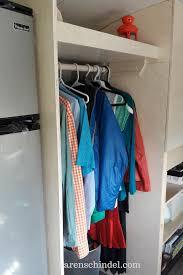 our argo skoolie closet space u0026 shelving unlimited4life