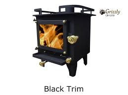 cubic mini wood stoves cb 1210 grizzly cubic mini wood stove