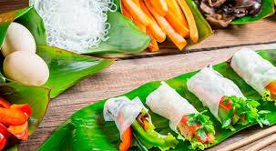 vietnamesische küche die vietnamesische küche politisch kulturelle wochen 2016