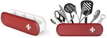 swiss army kitchen knives kitchen diy how to turn your kitchen utensils into a swiss