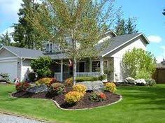Ideas 4 You Front Lawn Landscaping Ideas To Hide Septic Lids Front Yard Landscaping We Did It Ourselves Couples Originals