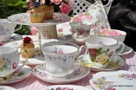 vintage tea set cake stand heaven afternoon tea vintage tea sets and cake
