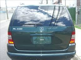 2000 mercedes ml430 2000 mercedes m class awd ml430 4matic 4dr suv in staten