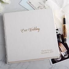 wedding memory book wedding memory book