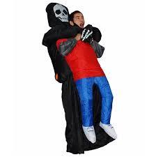 Gorilla Halloween Costumes 2017 Party Inflatable Halloween Costume Kids Fan Rex
